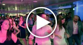 Costa Salsa Evento baile Seven Dance Escuelas de baile