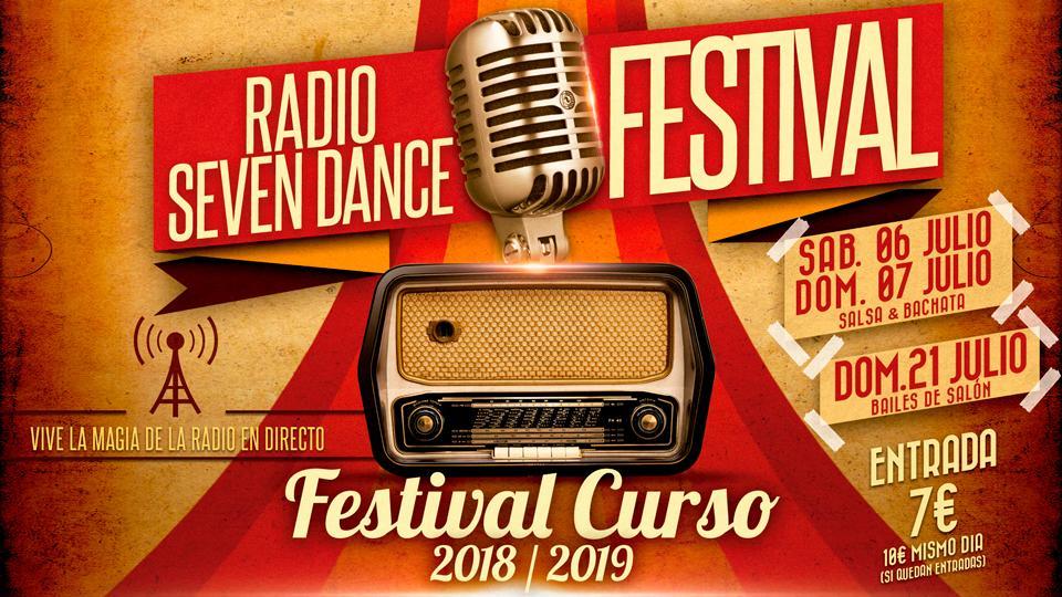 Festival fin de curso 2019