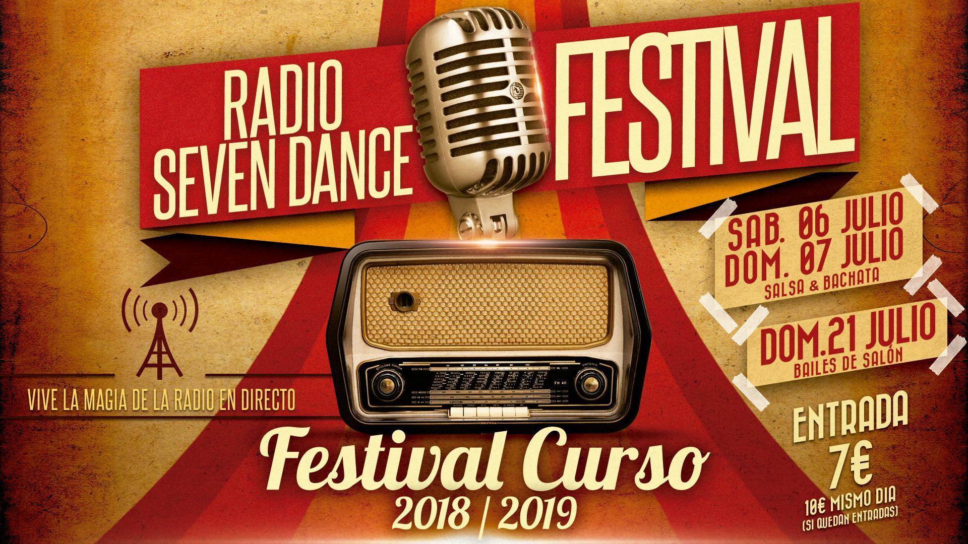 Las sesiones de baile Dio Club, Salsa, Bachata, Bailes de Salón y Swing