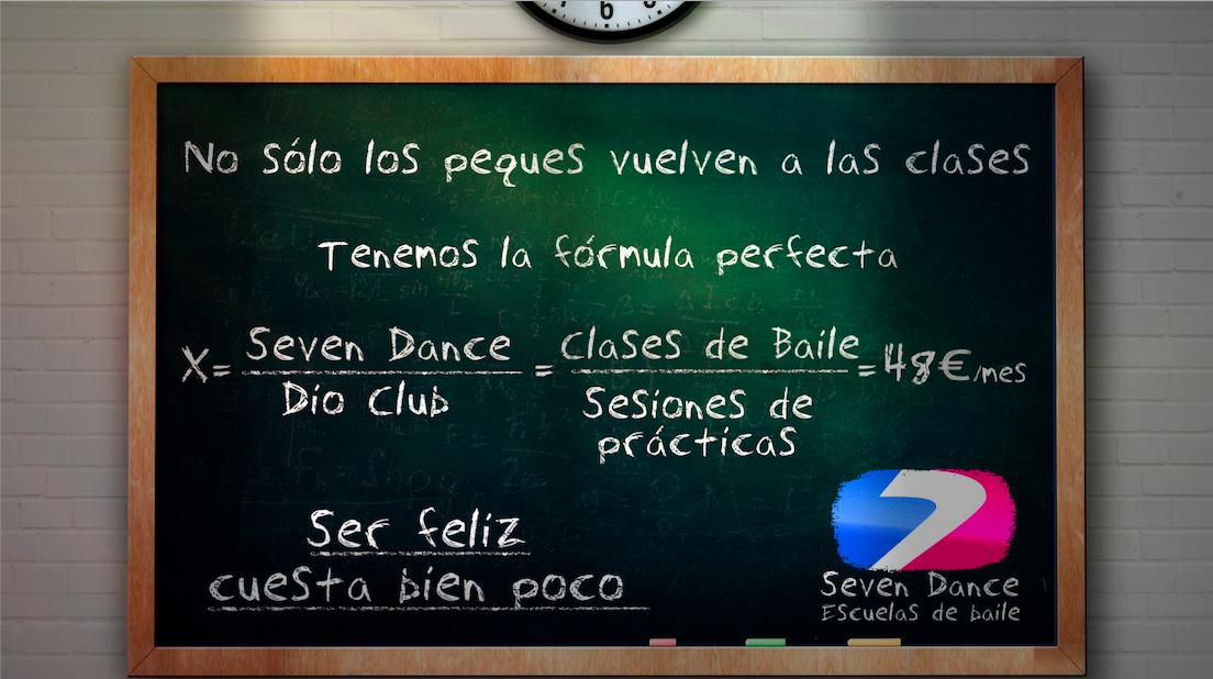 Clases Gratuitas de Salsa y Bachata 27 y 28 de Septiembre