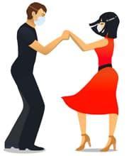 Escola de ball Seven Dance estil Salsa