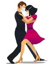 Escuela de baile Seven Dance estilo Bachata