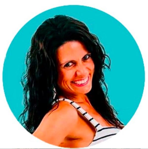 Sonia Ortiz Profesora de Salsa y Bachata