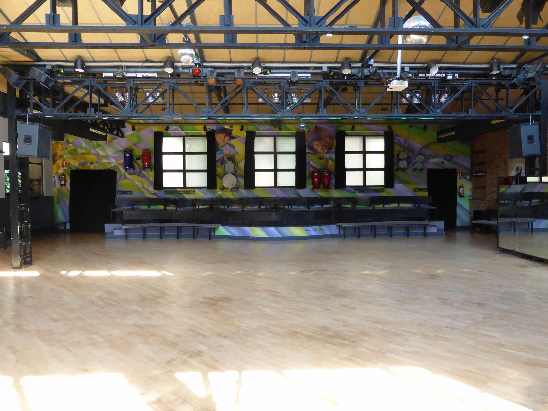 Con la vuelta de los eventos profesionales a Cataluña, Dio Club retomará la organización de eventos a partir del 1 de julio.