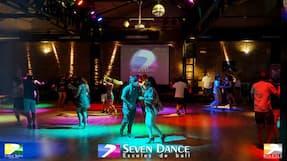 Curso trimestral de Bailes de Salón en septiembre